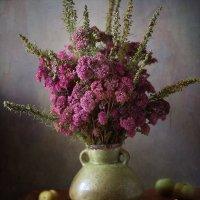 Цветы августа :: Карачкова Татьяна