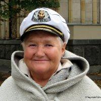 адмиральша :: Олег Лукьянов