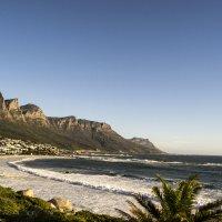 Пляж в Кейптауне :: Alexey alexeyseafarer@gmail.com