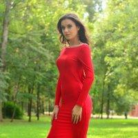 фотосессия одежды :: Геннадий Белоусов