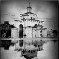 В дождливый день! :: Владимир Шошин