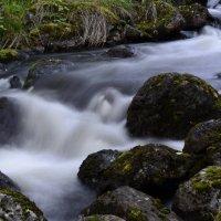 Бурный поток :: Александр Анашкин