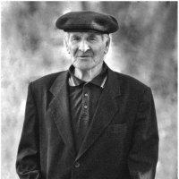 Человек из 70-х :: Фёдор Куракин