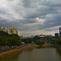 Тбилиси :: Наталья Джикидзе (Берёзина)