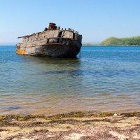 Старый корабль :: К Елена