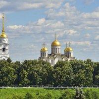 Успенский собор :: юрий Амосов