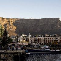 Кейптаун, Столовая гора :: Alexey alexeyseafarer@gmail.com