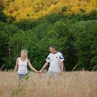 Семья – это счастье, которое надо заслужить. :: Екатерина Ковалева