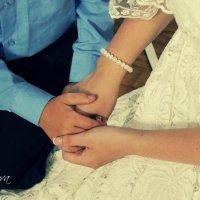 мамины руки самые нежные :: Анастасия Степанова