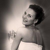 Завтра свадьба! :: сергей адольфович