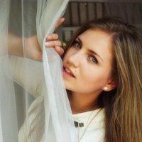 Красавица... :: Александр Сергеевич