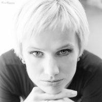 Юля :: Виктория Вишневецкая