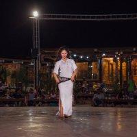 Танец живота :: Наталья Петрова