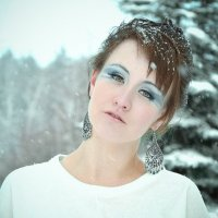 Зима :: Оксана Маслова