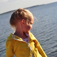 Поймать солнышко :: Оксана Пестова