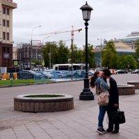 Средь шума городского... :: Владимир Болдырев