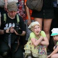 везде эти фотографы :: Олег Лукьянов