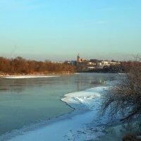 Река Клязьма :: Зоя Мишина