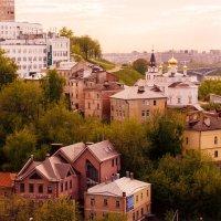 Н.Новгород :: Андрей Иванов