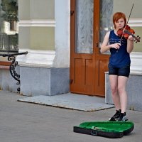 работа над собой :: Елена Третьякова