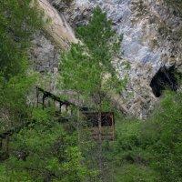 Тавдинские пещеры, республика Алтай :: Lady Etoile