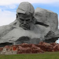 Брестская крепость-герой :: Veronika Gug