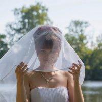 красавица невеста :: Алиса Грос