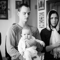 Крещение :: Анастасия Свороб