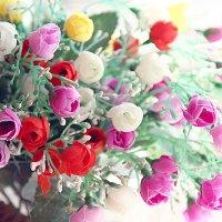 в цвету :: Юлия Борисова