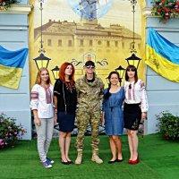 Ми українці :: Степан Карачко