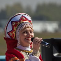 Русская красавица :: Владимир Габов