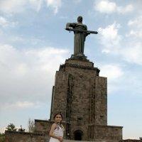 Мать Армения :: Karen Torosyan