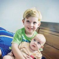 Детки :: sveta_sch Sch