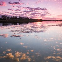 Небо под ногами :: Никита Юдин