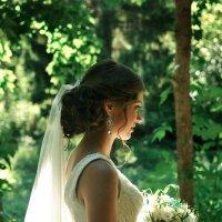 wedding :: Дарья Игнатьева