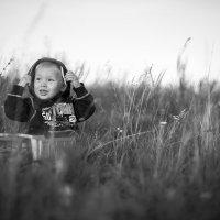 Счастливый малыш :: Павел Бирюков