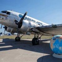 DC-3 - МАКС-2015 :: Павел Myth Буканов