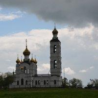 Храм святого Василия Блаженного (г. Волгодонск) . :: Наталья Мельникова