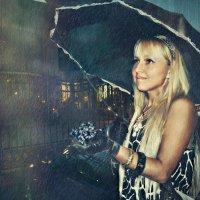 Летний дождь :: Olga Zhukova