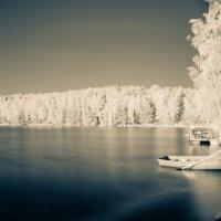 Зимний август :: Julia Sanders