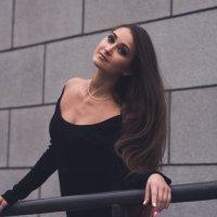 прогулка :: Алёна Николаева