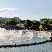 "один из любимых парков ""Царицыно"" :: Мэри Данилян"