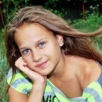 Ева :: Юлия Коноваленко (Останина)
