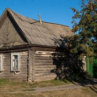 ...дом... :: Андрей Гр