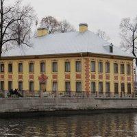 Летний дворец Петра 1 :: Вера Щукина