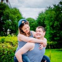Алексей и Татьяна :: Анастасия Румянцева
