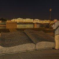 Россия - самая читающая страна в мире... :: Вячеслав Мишин