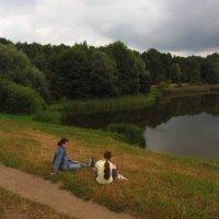 Так проходит лето :: Андрей Лукьянов