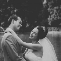 Андрей и Светлана :: Елена Козлова