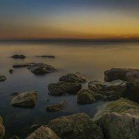 Камни залива :: Дмитрий Рутковский